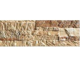 RV.Menfis Ocre плитка керамическая глазурованная неполированная 15*45*9