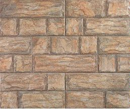 MIJARES  RV. Galia Beige плитка керамическая глазурованная неполированная 26.3*47.5*11