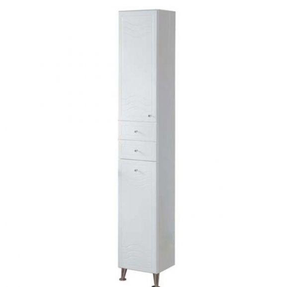 Домус шкаф-колонна левый 1A122003DO01L