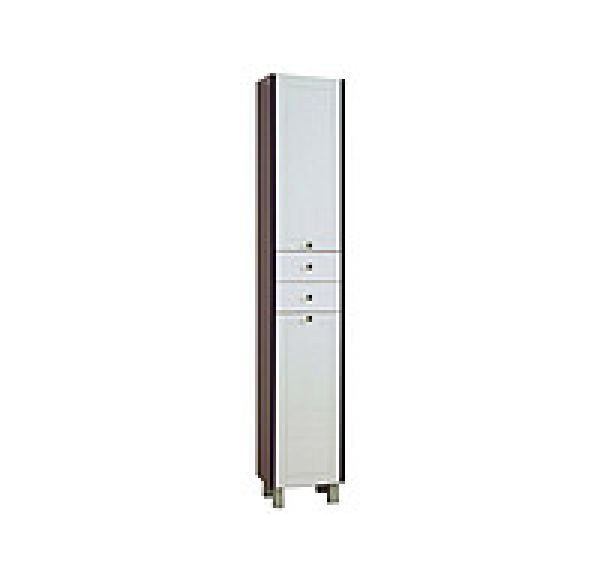 Альпина 65 шкаф-колонна б/к венге 1A133603AL500