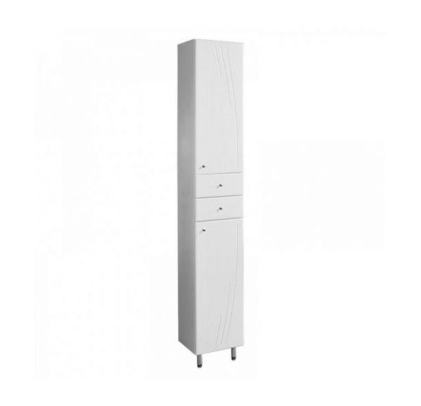 Минима-М шкаф-колонна с б/к правая 1A132303MN01R