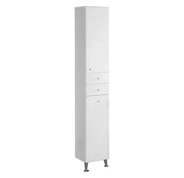 Эмили-М шкаф-колонна с б/к 1A137203EM010 СНЯТО С ПР-ВА