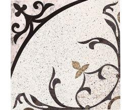 Quito negro плитка 45*45 керамическая, глазурованная, неполированная