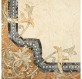 Medina керамическая, глазурованная, неполированная 45*45