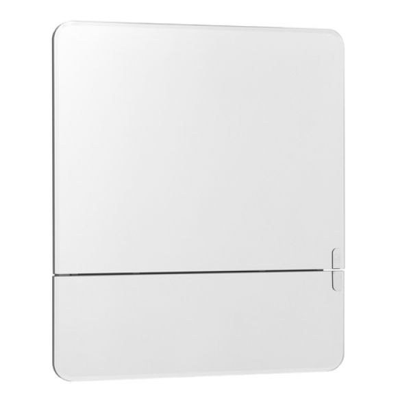 Валенсия 90 зеркальный шкаф 1A125102VA010