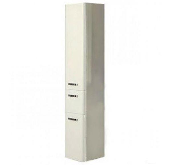 Валенсия шкаф-колонна подвесная белый жемчуг 1A123803VA33R
