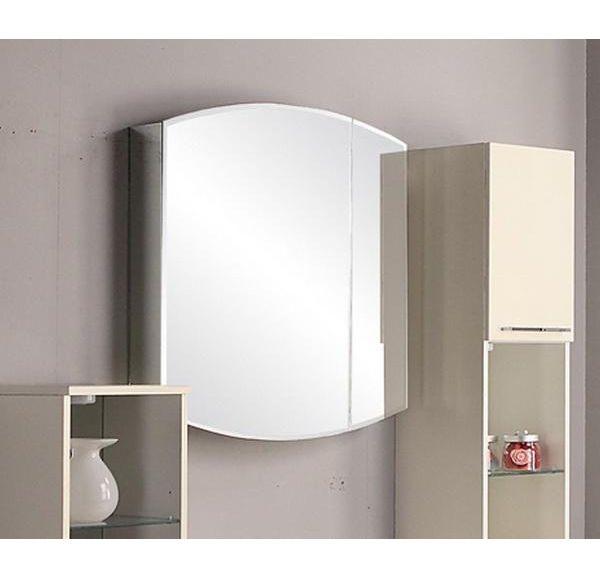 Севилья 80 зеркальный шкаф 1A125502SE010