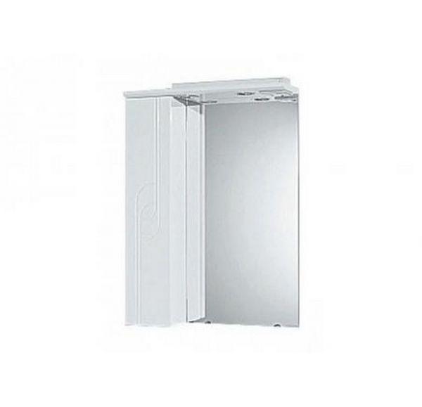 Панда 50 зеркало-шкаф левое 1A007402PD01L