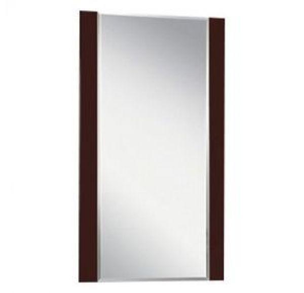 Ария 50 зеркало темно-коричневое 1A140102AA430