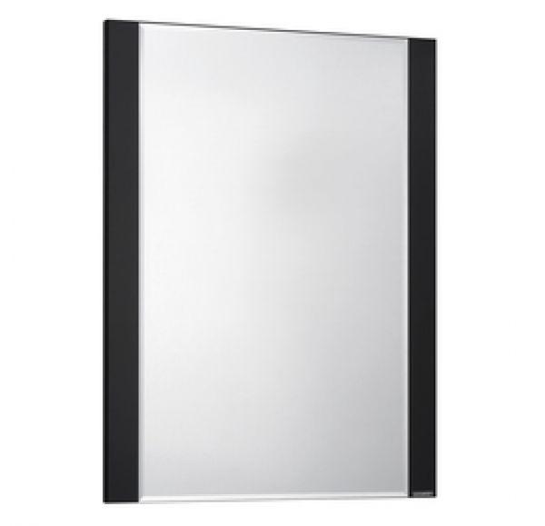 Ария 50 зеркало черный глянец 1A140102AA950