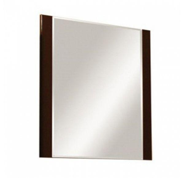 Ария 80 зеркало темно-коричневое 1A141902AA430