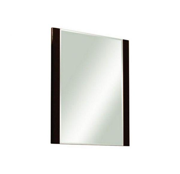 Ария 80 зеркало черный глянец 1A141902AA950