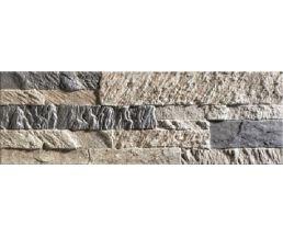RV.Menfis Gris плитка керамическая глазурованная неполированная 15*45*9