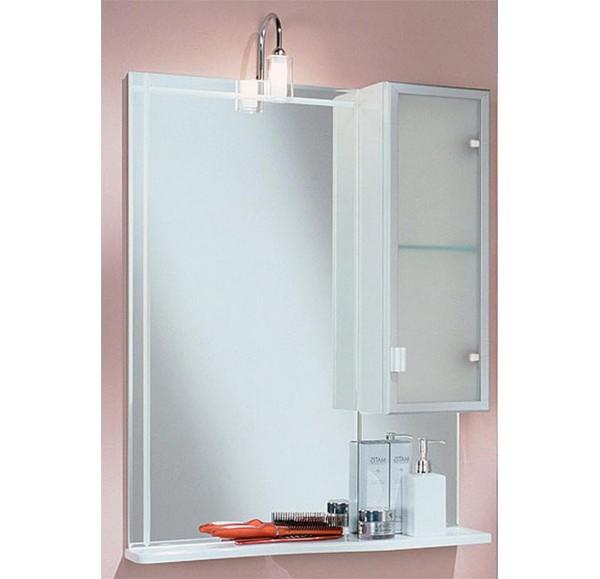облікова зеркальный шкаф в ванну акватон альтаир Цветаева