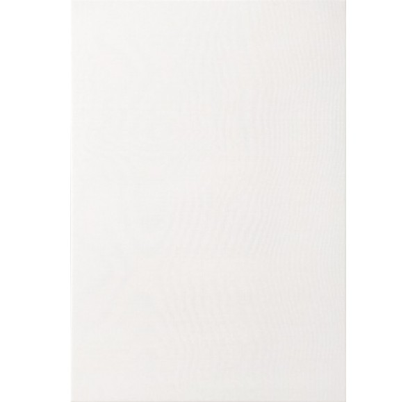15385 Silk плитка настенная белая W27.5*40