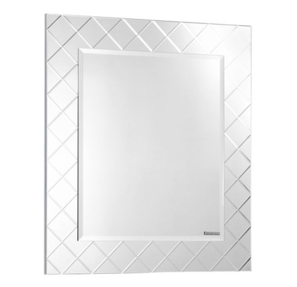 Венеция 65 зеркало 1A155302VN010 зеркальное