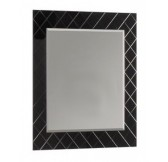 Венеция 65 зеркало 1A155302VNL20 черное