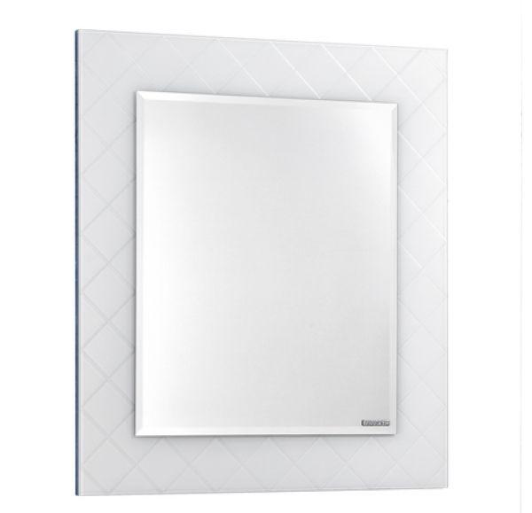Венеция 75 зеркало 1A151102VNL10 белое