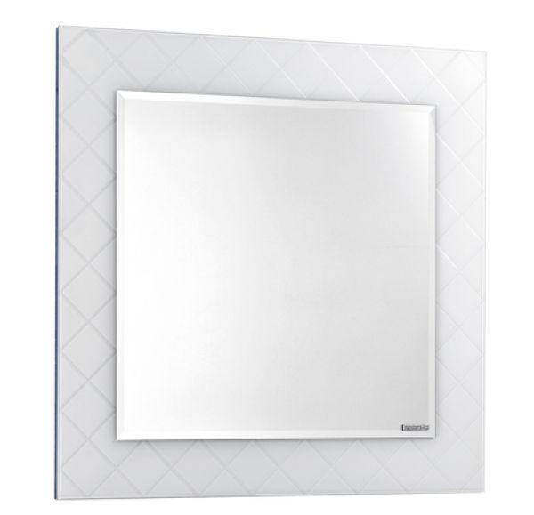 Венеция 90 зеркало 1A155702VNL10 белое