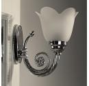 Светильник MAGALI (серебро) 1AX017SVXX000
