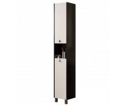 Крит шкаф-колонна 1A152503KT50R венге