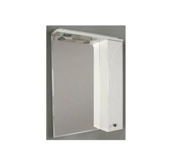 Лиана 60 зеркало-шкаф правый 1A162702LL01R