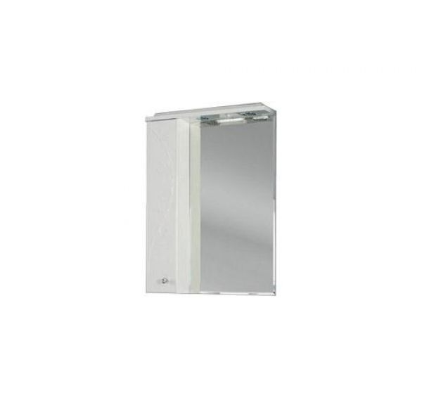 Лиана 60 зеркало-шкаф 1A162702LL01L
