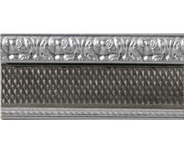Cenefa Irina Negro плитка керамическая 11*22.5