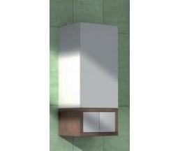 Интегро шкаф навесной левый 1A144303IN01L