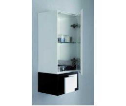 Интегро шкаф навесной правый 1A144303IN01R
