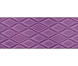 Thyra Violet плитка керамическая 20*50
