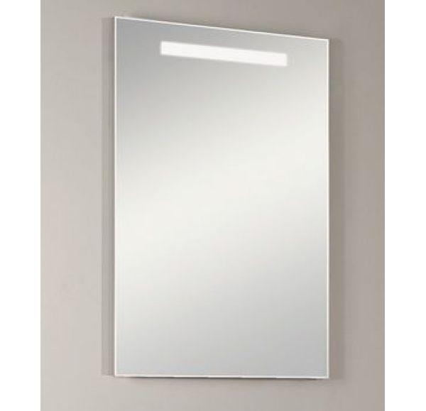 Йорк 60 зеркало со светильником 1A173702YO010