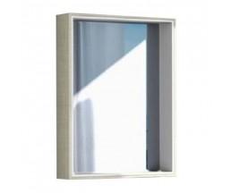 Фабиа 65 зеркало-шкаф 1A159702FBPD0 ваниль