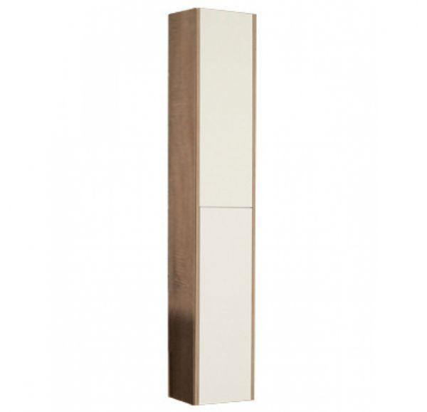 Йорк шкаф-колонна 1A171203YOAD0  белый дуб /сонома