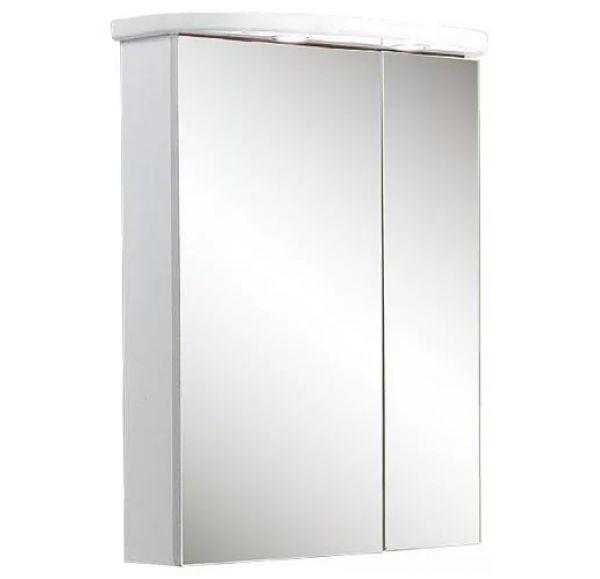 Норма 65 зеркало-шкаф 1A002102NO010