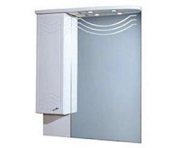 Домус зеркало-шкаф 1A001002DO01L