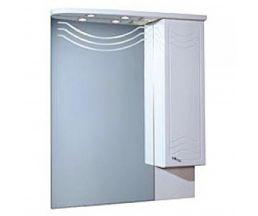 Домус зеркало-шкаф 1A001002DO01R
