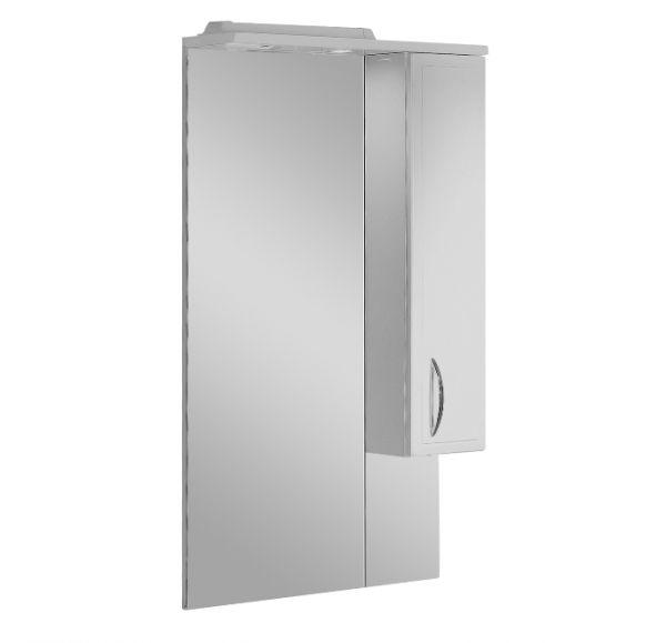 Марсия 67 зеркало-шкаф правый 1A007502MS01R