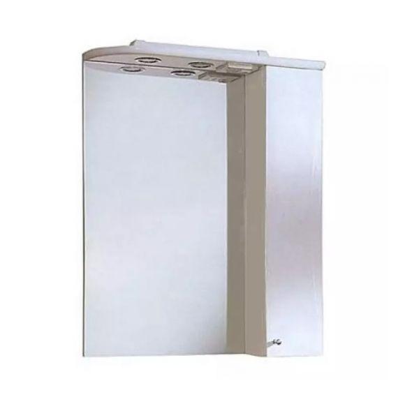 Джимми 57 зеркало-шкаф правый 1A034002DJ01R