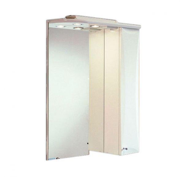 Джимми 57 зеркало-шкаф 1A034002DJ01R