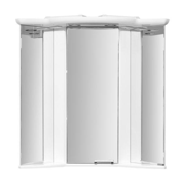 Альтаир 62 зеркало-шкаф 1A042702AR010