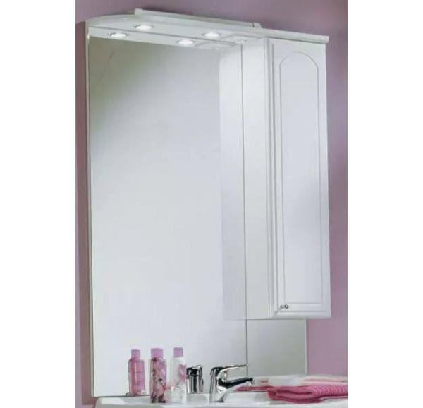 Майами 75 зеркало-шкаф правый 1A047502MM01R