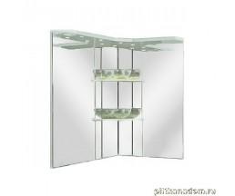 Корнер зеркало угловое левое комплект 1A0529K0KR01L