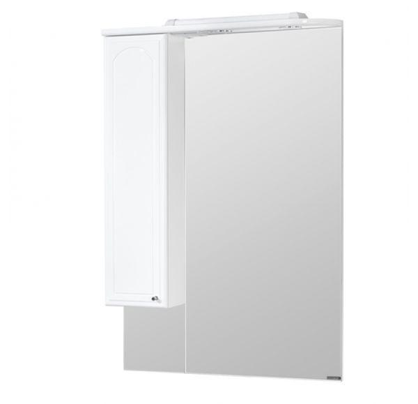 Майами 75 зеркало-шкаф 1A047502MM01L