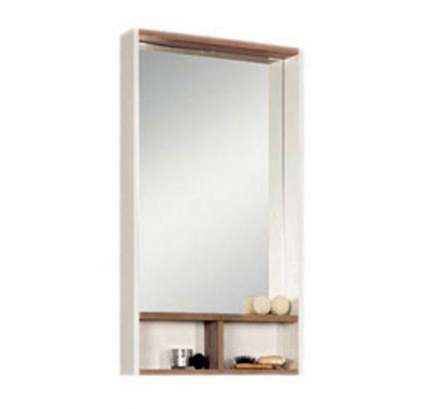 Йорк 50 зеркало-шкаф 1A170002YOAT0  бежевый/джарра