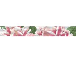 Бордюр 50*7*0,9 Фокстрот Цветы