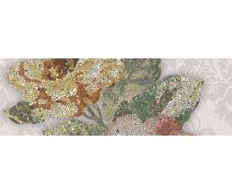 Бретань Декор беж. 60*20 17-03-11-973-2