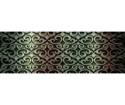 Кальяри Обл.плитка черн (декор) 60*20 17-01-04-379