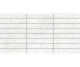 Кантри Уайт Декор 24.9x50