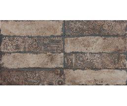 Inca Noce Decor гранит керамический 31*60